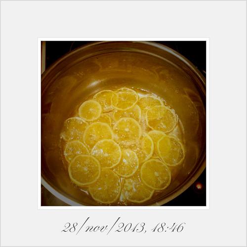 Ferber Potiron citron caramélisé