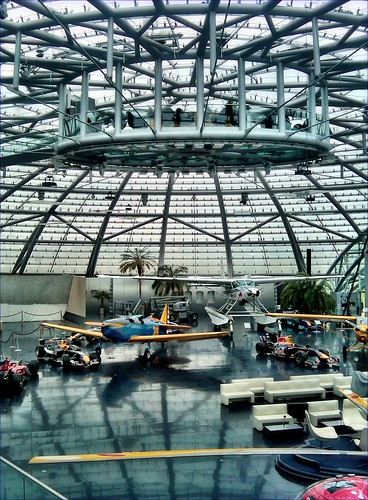 Hangar 7 by SpatzMe