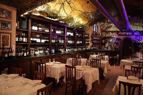 Restaurantes Italianos  Rincones Secretos