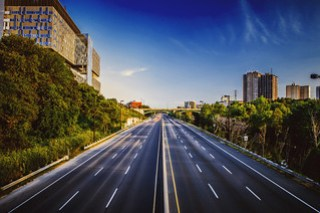 Don Valley Parkway by AshtonPal on Flickr
