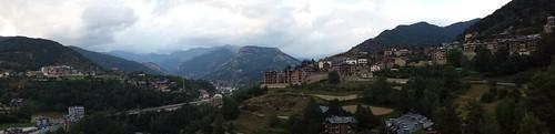 Andorra - Anyós Park