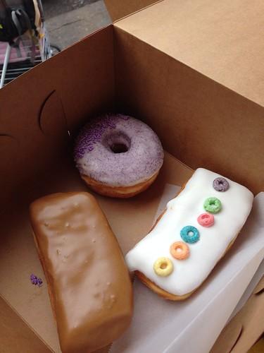 Vegan Voodoo Doughnuts