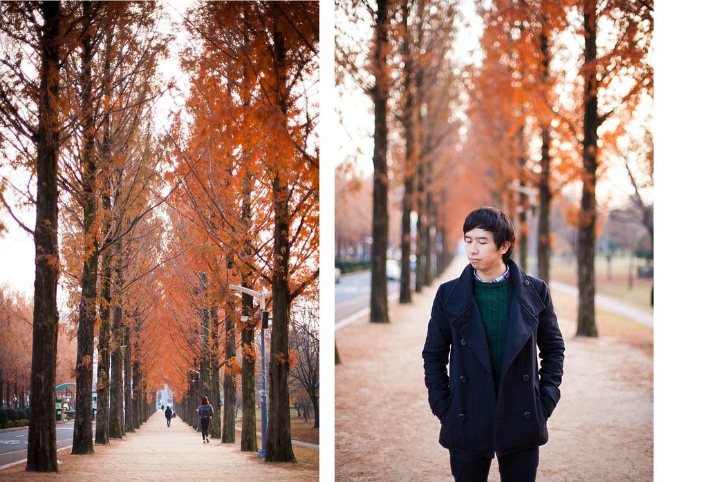 Fall Seoul State of Mind 010