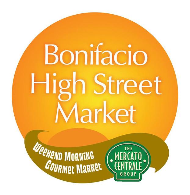 Boni Hi-Street market logo