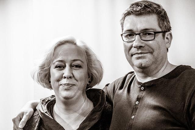 Sonya und Yury Winterberg