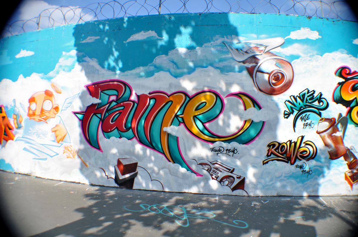 3_Fame
