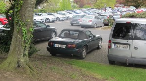 1992 Mazda Eunos 500 related infomation,specifications  WeiLi Automotive Network