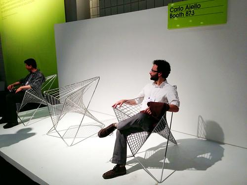 Parabola Chair