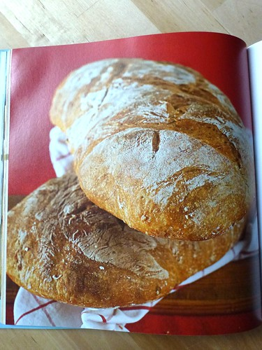 Norvegian bread