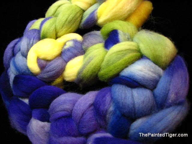 Iris NE Wool