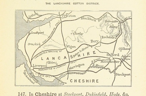 Image taken from page 59 of 'Gill's Imperial Geography ... Illustrated with ... maps and ... woodcuts ... Revised edition'