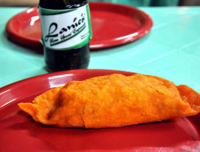 Lanie's Empanada