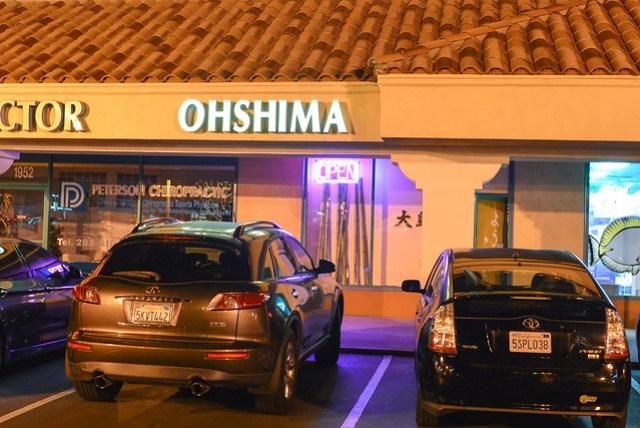 ohshima