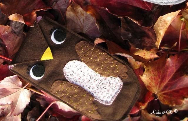 loloandole_owl_purse_brown
