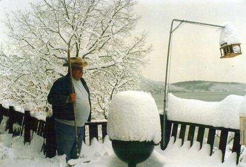 big snow 1994