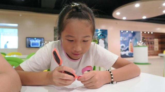台南安定區華美光學觀光工廠 (21)