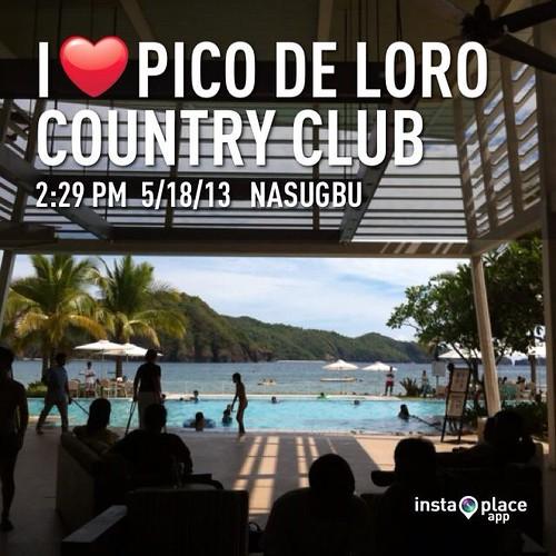 Pico de Loro 101