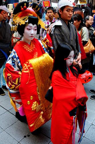 St Performer Matsuri 105r