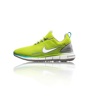 Nike Free Breathe Hombres