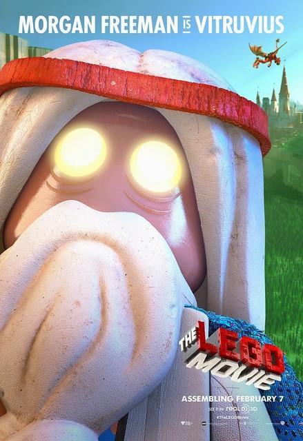 The LEGO Movie 03