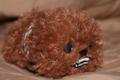 Chewie Tsum Tsum