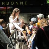 Ride Béret Baguette 2013
