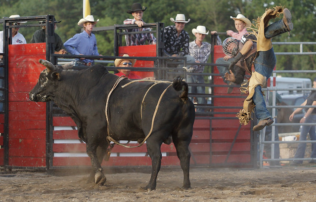 Ultimate Rodeo Welland Ontario STRRSH