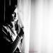 B&W Portrait - Leica M9
