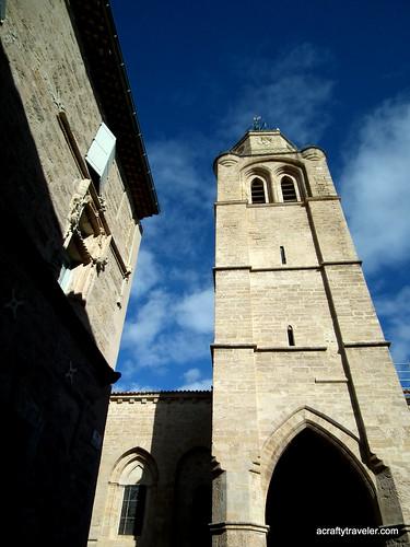 Église Saint-Gervais-et-Protais de Caux