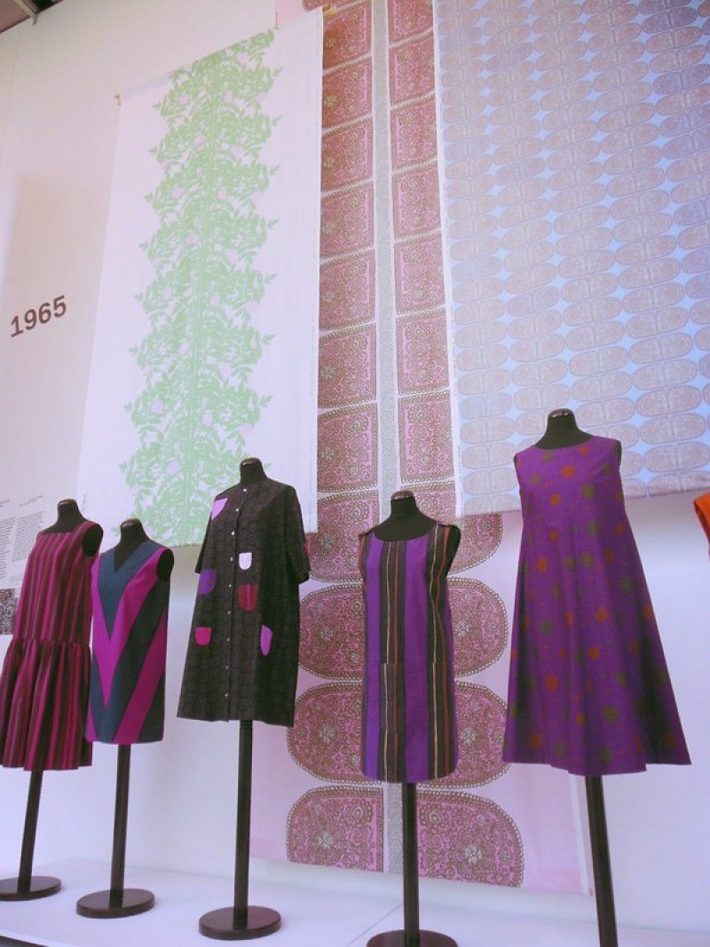 Kunsthal: When fashion and freedom come together