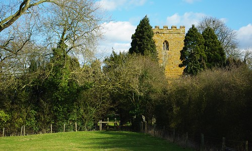 20120219-32_All Saints Church - Lilbourne by gary.hadden