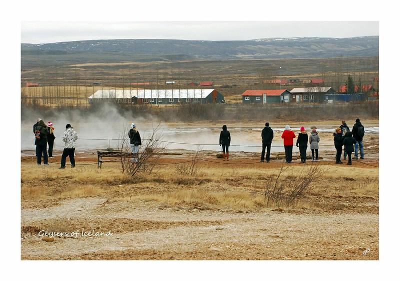 Geysers of Iceland2