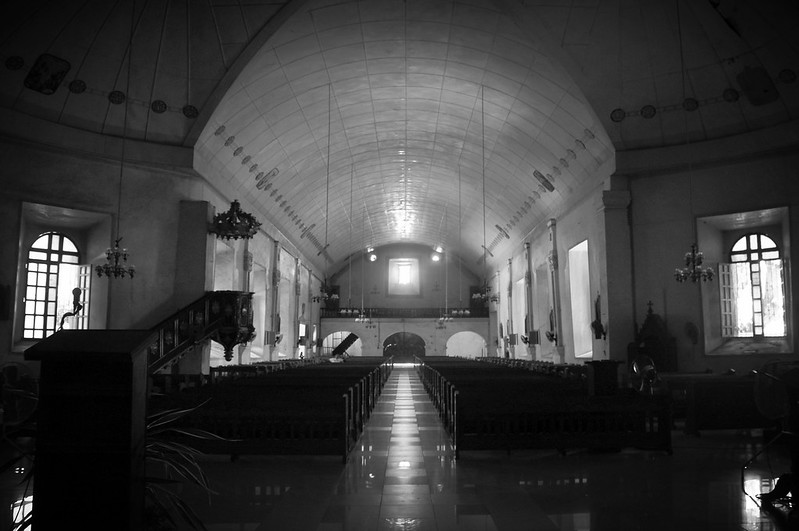 St. Nicholas of Tolentino Parish