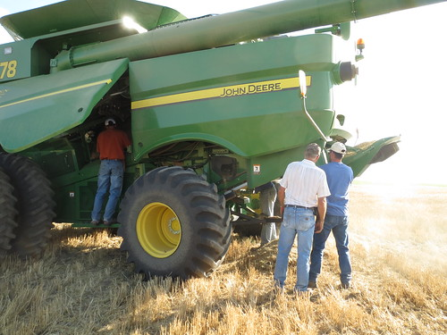 Z Crew: Unplugging the Combine