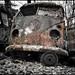 VW .Derelict Beauty