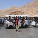 Hatshepsut parking