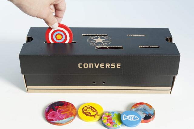Slot Box Toy