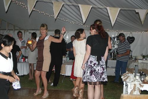 86 McSwain & Rodarte Wedding, Strawberry Plains, TN