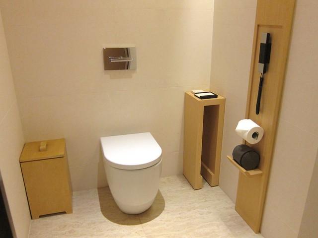 Upper House toilet