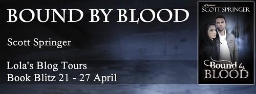 Bound by Blood banner