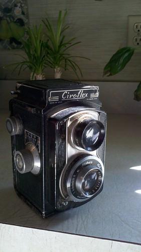 Ciroflex Model B