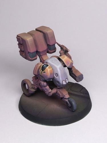 Infinity Probot WIP