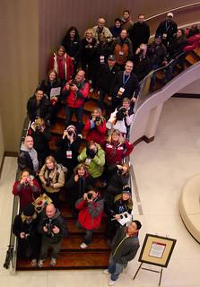 #ECOO13 Photowalk Group Shot