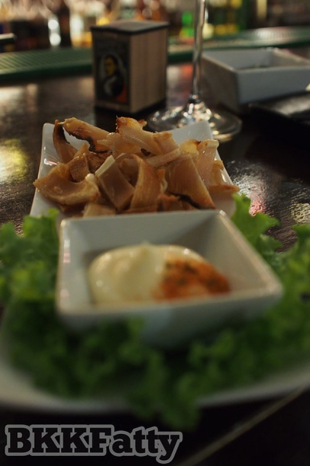 hanakaruta stingray chips