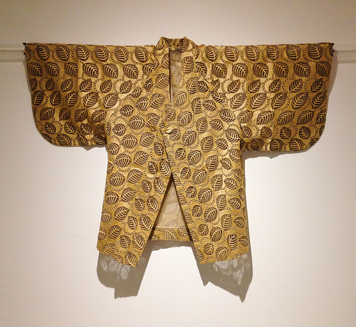 Kimonos at Textile Museum of Canada-3