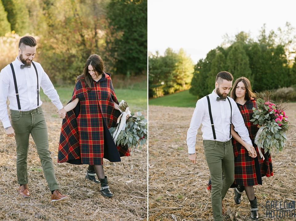 Wedding Creative Inspiration Hamilton Woodland engagement Photography 0050