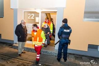 Bombenfund Rhein-Main-Hallen 10.02.15