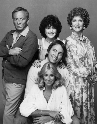 three's company - original cast
