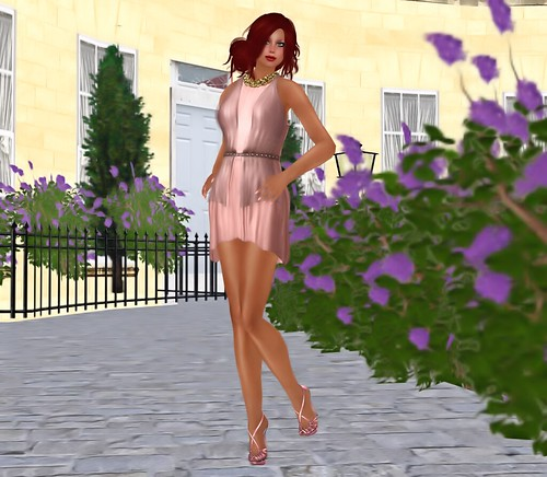 026 Baiastice claudette pink