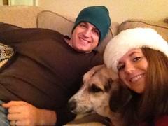 Racine family Christmas